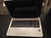 Laptop HP AZERTY