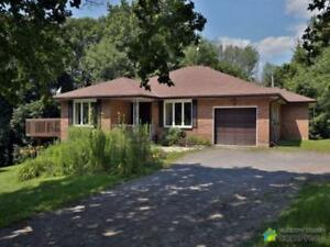 $599,000 - Bungalow for sale in Roseneath