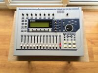 Yamaha AW-1600 Audio Workstation for home sound recording