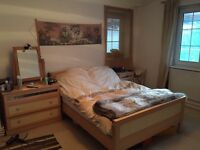 FUNKY ONE BEDROOM APARTMENT WITH LOUNGE!!