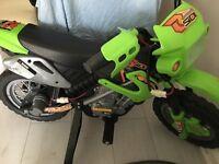 6v electric motorbike