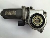 BMW X5 E53 3.0D Automatic 6 Speed BOSCH transfer box motor.