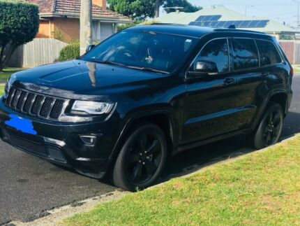JEEP Grand Cherokee  BLACKHAWK FOR SALE