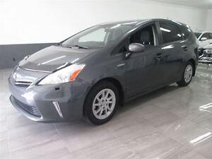 2012 Toyota Prius v -