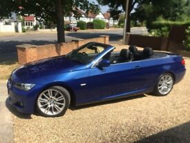 BMW 3 Series 3.0 330i M Sport 2dr FOR SALE