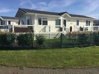 Luxury Holiday Lodge for sale - Craig Tara Holiday Park, Dunure, Ayr