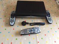 Sky HD 3D box 500gb