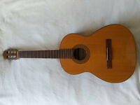 Vicente Sanchis Model 34 Handmade Spanish Guitar