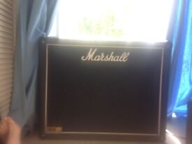 Marshall 1936 2x12 Lead Cab (Made in England)