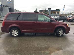 2009 Dodge Grand Caravan SE Sto and Go Kitchener / Waterloo Kitchener Area image 6