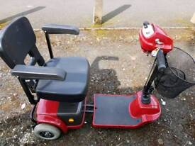 CMT hs120. Mobility scooter