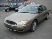 2004 Ford Taurus-Automatique-Toute équipée-Prix compétitif