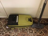 Vacuum in good condition only £20