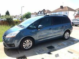 image for Citröen C4 Grand Picasso SPARES OR REPAIRS