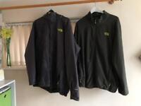 The North Face 3 in 1 jacket Men's (Green) XXL