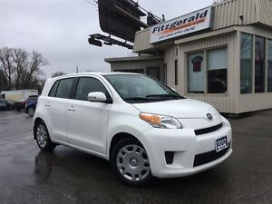 2012 Scion xD Base (A4)