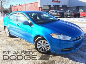 2015 Dodge Dart AERO w/ 8.4 touchscreen | 1.4L turbo