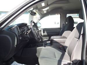 2009 Chevrolet SILVERADO 2500HD LT,DIESEL,CREW,SHORT,4X4,142 KM! Kitchener / Waterloo Kitchener Area image 11
