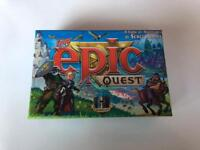 Tiny Epic Quest Deluxe Edition
