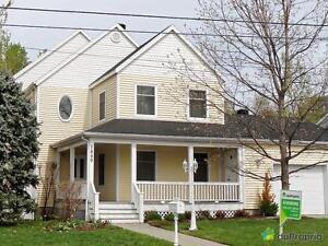 255 500$ - Maison 2 étages à vendre à Shawinigan-Sud