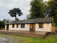 Executive 5 bedroom Bungalow Forsale