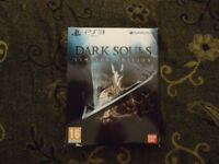 DARK SOULS Limited Edition For PS3