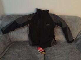 North Face Jacket Medium (New)