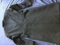 Gents Frock Coat Suit
