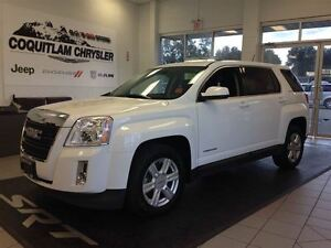2014 GMC Terrain SLE AWD Loaded Alloy Wheels No Accidents Local