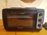 Table top electric cooker