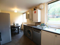 Large 3/4 bed flat with a private garden set over 2 floors with a eat-in kitchen close to ARCHWAY