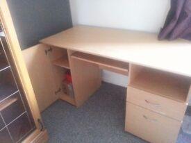 Desk cheap need gone asap