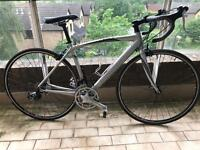 Specialized Allez Triple Road Bike. 52cm frame. Carbon Forks