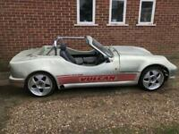 Vindicator Vulcan - Rare factory Kit Car
