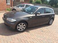 BMW 1 SERIES 116i 5DR