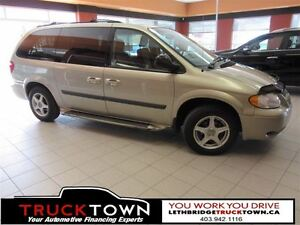 2006 Dodge Grand Caravan AFFORDABLE FAMILY MOVER