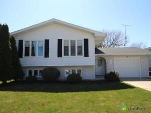 $279,000 - Raised Bungalow for sale in Leamington