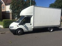 Removals - Man & Van - Reliable