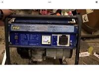 Generator 2.3 kva