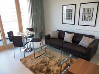 ** Pleased to present a studio apartment in Cordage House in Wapping ** E1W **