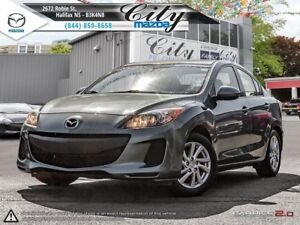2012 Mazda Mazda3 GS-SKY AS TRADED! SAVE!