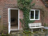 1 BED SELF CONTAINED APARTMENT NEWMARKET RD AREA