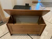 Toy chest for sale