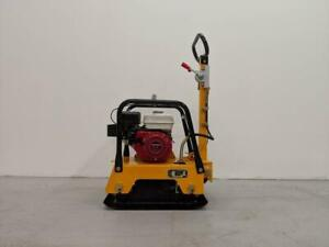 HOC C125 HONDA REVERSIBLE COMPACTOR REVERSIBLE TAMPER + FREE SHIPPING + 2 YEAR WARRANTY
