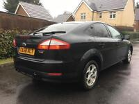 FORD MONDEO (58), 2008, 1.8 TDCI, DIESEL, MANUAL, SERVICE HISTORY, LONG MOT, READY TO GO