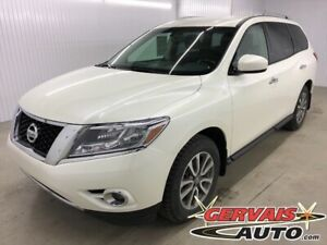 Nissan Pathfinder SV 4WD AWD 7 Passagers MAGS Bluetooth 2016