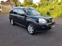 2007 Nissan X-Trail 2.0 dCi Sport Expedition Extreme 5dr Manual @07445775115