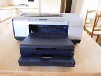 HP Business Inkjet Colour Printer 2800 - New Cartridges