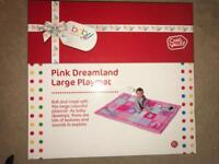 Chad valley large dreamland play mat