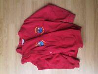 Hollins Grundy Primary School Cardigans Girls age 11/12